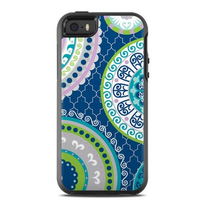 OtterBox Symmetry iPhone SE Case Skin - Medallions