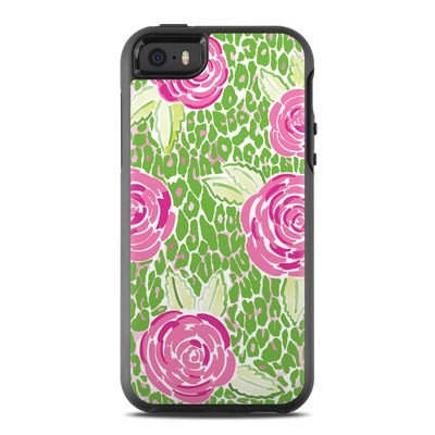 OtterBox Symmetry iPhone SE Case Skin - Mia