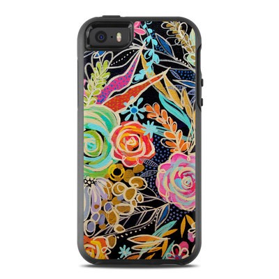 OtterBox Symmetry iPhone SE Case Skin - My Happy Place