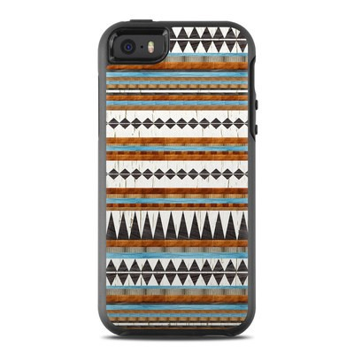 OtterBox Symmetry iPhone SE Case Skin - Navajo