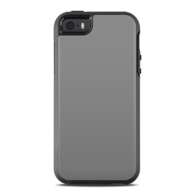OtterBox Symmetry iPhone SE Case Skin - Solid State Grey