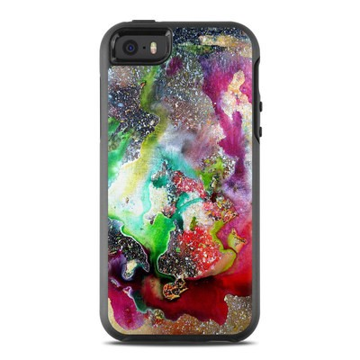 OtterBox Symmetry iPhone SE Case Skin - Universe