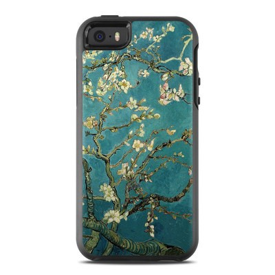 OtterBox Symmetry iPhone SE Case Skin - Blossoming Almond Tree