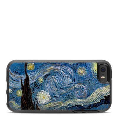 OtterBox Symmetry iPhone SE Case Skin - Starry Night