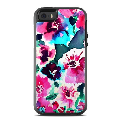 OtterBox Symmetry iPhone SE Case Skin - Zoe