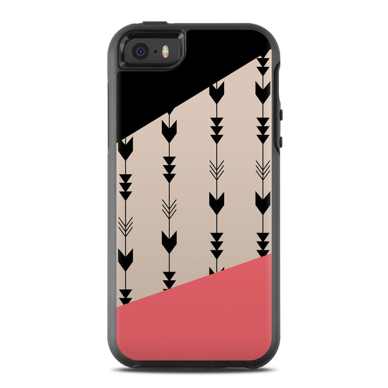 OtterBox Symmetry iPhone SE Case Skin - Arrows by Brooke Boothe ... 3b2b94ff045e