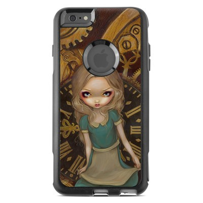 OtterBox Commuter iPhone 6 Plus Case Skin - Alice Clockwork