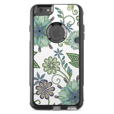 OtterBox Commuter iPhone 6 Plus Case Skin - Antique Nouveau