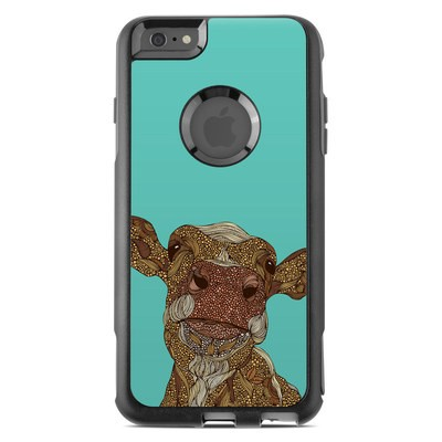 OtterBox Commuter iPhone 6 Plus Case Skin - Arabella