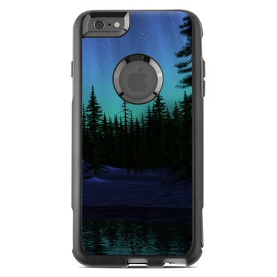 OtterBox Commuter iPhone 6 Plus Case Skin - Aurora