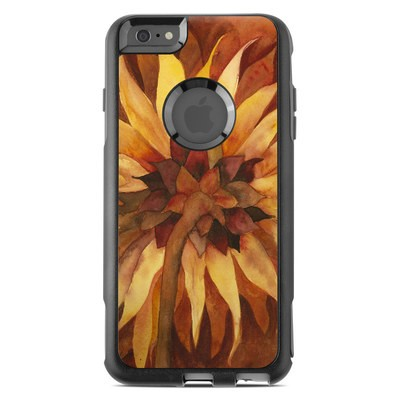 OtterBox Commuter iPhone 6 Plus Case Skin - Autumn Beauty