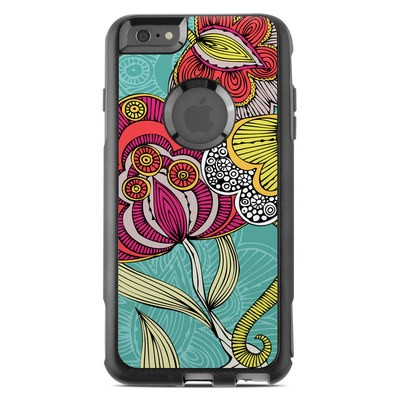 OtterBox Commuter iPhone 6 Plus Case Skin - Beatriz