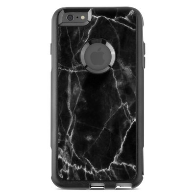 OtterBox Commuter iPhone 6 Plus Case Skin - Black Marble