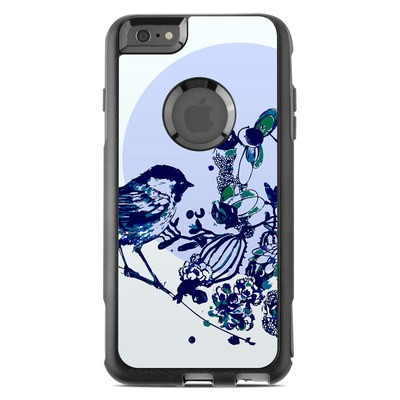 OtterBox Commuter iPhone 6 Plus Case Skin - Bluebird