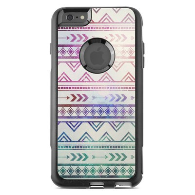 OtterBox Commuter iPhone 6 Plus Case Skin - Bohemian