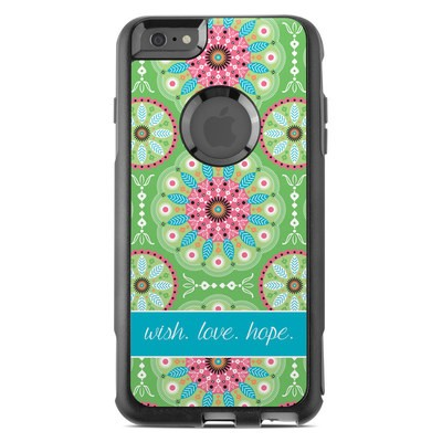 OtterBox Commuter iPhone 6 Plus Case Skin - Boho