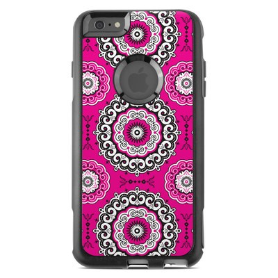 OtterBox Commuter iPhone 6 Plus Case Skin - Boho Girl Medallions