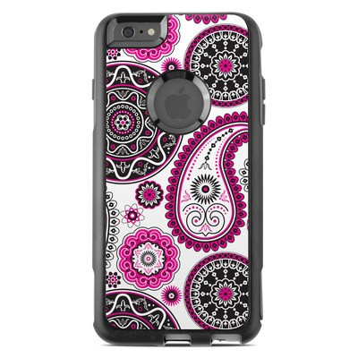 OtterBox Commuter iPhone 6 Plus Case Skin - Boho Girl Paisley