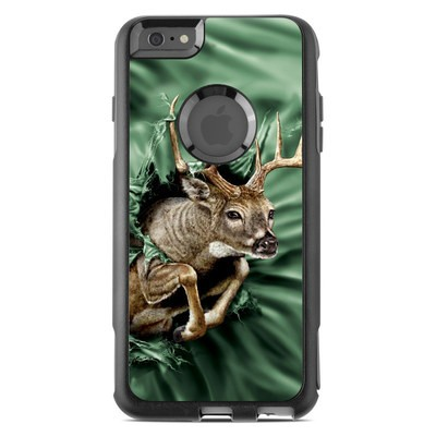 OtterBox Commuter iPhone 6 Plus Case Skin - Break Through Deer