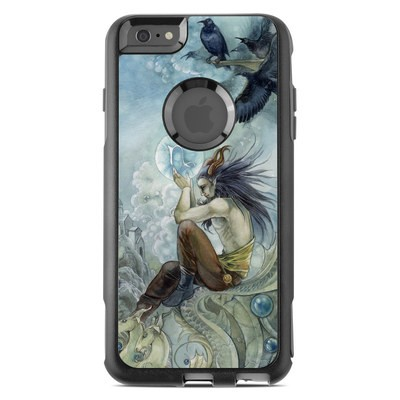 OtterBox Commuter iPhone 6 Plus Case Skin - Capricorn