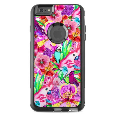 OtterBox Commuter iPhone 6 Plus Case Skin - Caracas