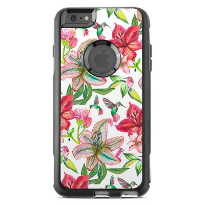 OtterBox Commuter iPhone 6 Plus Case Skin - Colibri