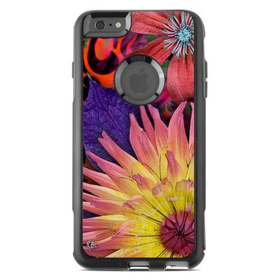 OtterBox Commuter iPhone 6 Plus Case Skin - Cosmic Damask