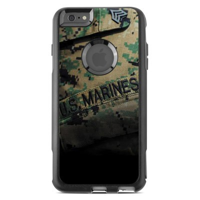 OtterBox Commuter iPhone 6 Plus Case Skin - Courage