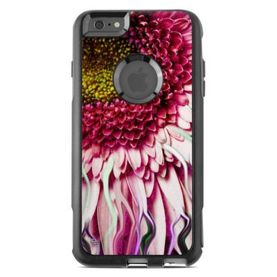 OtterBox Commuter iPhone 6 Plus Case Skin - Crazy Daisy