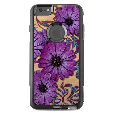 OtterBox Commuter iPhone 6 Plus Case Skin - Daisy Damask