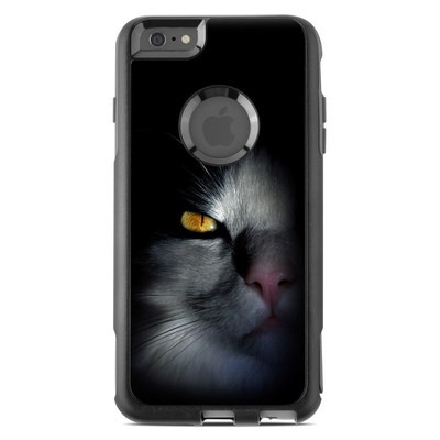 OtterBox Commuter iPhone 6 Plus Case Skin - Darkness