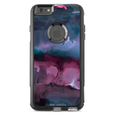OtterBox Commuter iPhone 6 Plus Case Skin - Dazzling
