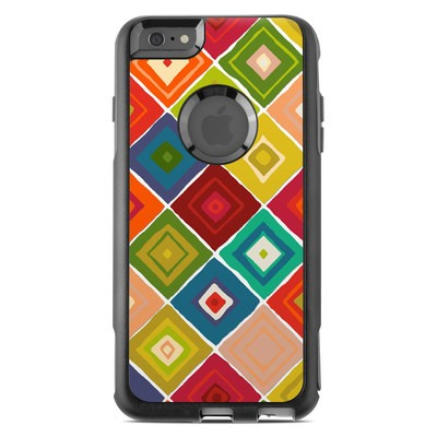 OtterBox Commuter iPhone 6 Plus Case Skin - Diamante