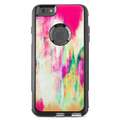 OtterBox Commuter iPhone 6 Plus Case Skin - Electric Haze