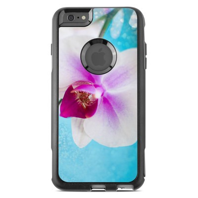 OtterBox Commuter iPhone 6 Plus Case Skin - Eva's Flower