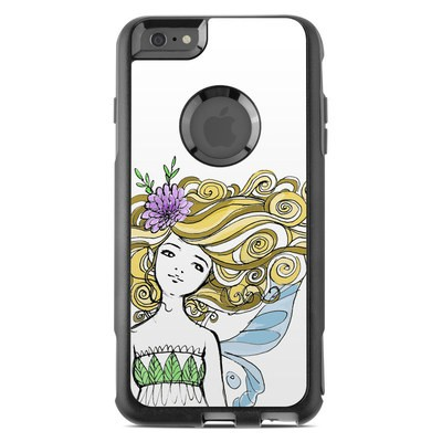OtterBox Commuter iPhone 6 Plus Case Skin - Fairy Breeze