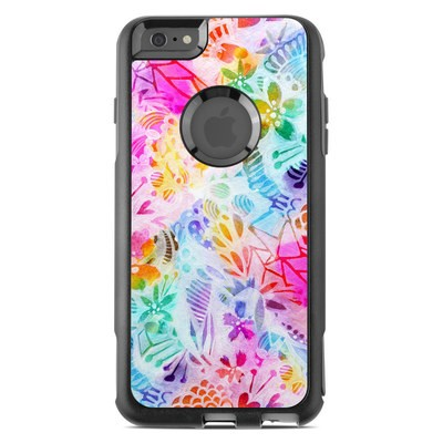 OtterBox Commuter iPhone 6 Plus Case Skin - Fairy Dust