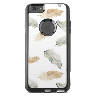 OtterBox Commuter iPhone 6 Plus Case Skin - Feathers