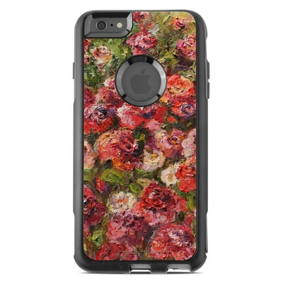 OtterBox Commuter iPhone 6 Plus Case Skin - Fleurs Sauvages