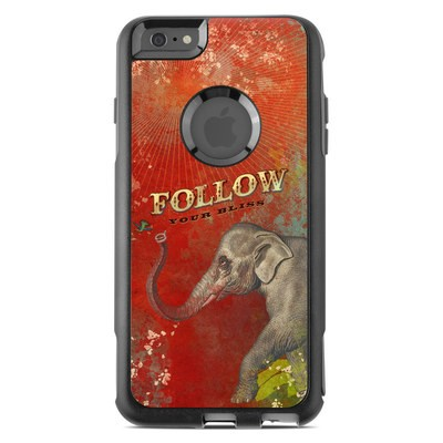 OtterBox Commuter iPhone 6 Plus Case Skin - Follow Your Bliss