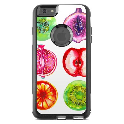 OtterBox Commuter iPhone 6 Plus Case Skin - Fruits