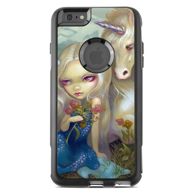 OtterBox Commuter iPhone 6 Plus Case Skin - Fiona Unicorn
