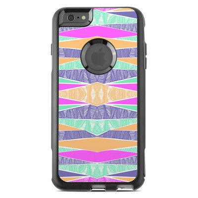 OtterBox Commuter iPhone 6 Plus Case Skin - Gelato