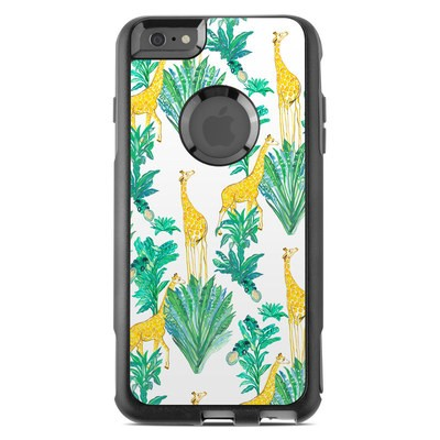 OtterBox Commuter iPhone 6 Plus Case Skin - Girafa