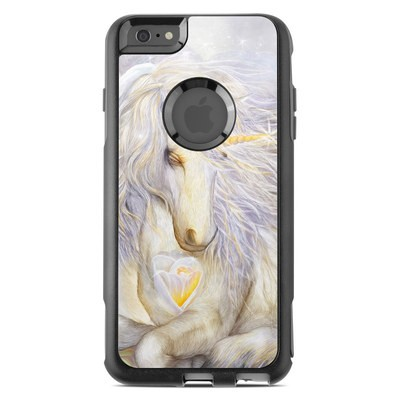 OtterBox Commuter iPhone 6 Plus Case Skin - Heart Of Unicorn