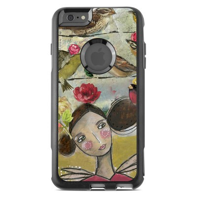 OtterBox Commuter iPhone 6 Plus Case Skin - Her Tribe
