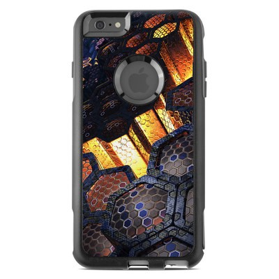 OtterBox Commuter iPhone 6 Plus Case Skin - Hivemind