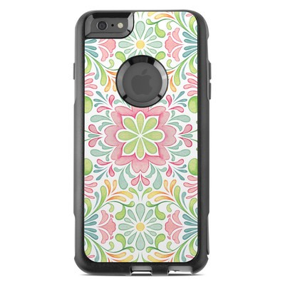 OtterBox Commuter iPhone 6 Plus Case Skin - Honeysuckle