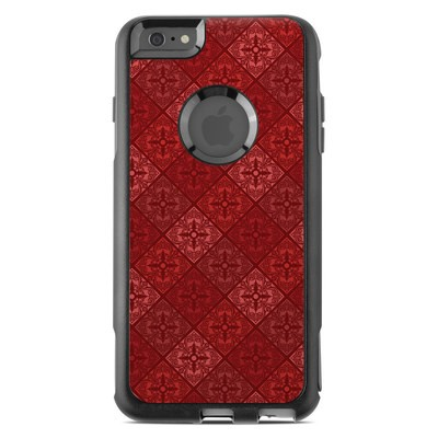 OtterBox Commuter iPhone 6 Plus Case Skin - Humidor