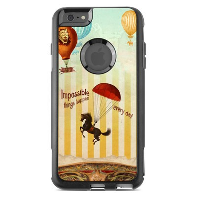 OtterBox Commuter iPhone 6 Plus Case Skin - Impossible